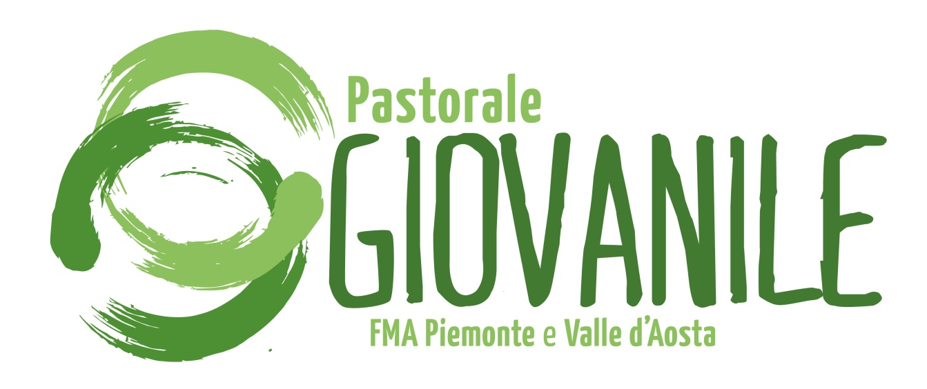 PASTORALE GIOVANILE FMA PIEMONTE